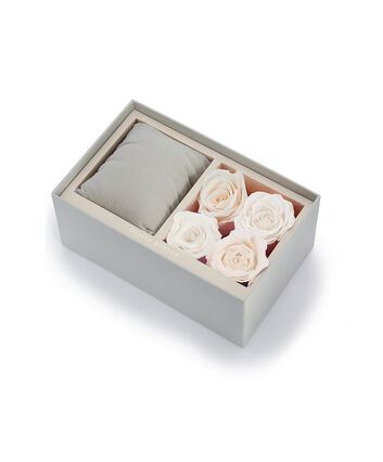 OLIVIA BURTON LONDON Everlasting Flower Box840048080 – Everlasting Flower Box - Front view