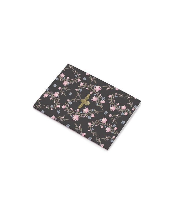 OLIVIA BURTON LONDON Meant to Bee Notebook SetOBACS12 – Meant to Bee Notebook Set - Side view