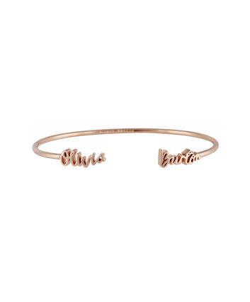 OLIVIA BURTON LONDON The Classics Olivia Burton BangleOBJ16COB02 – The Classics Olivia Burton Bangle - Front view