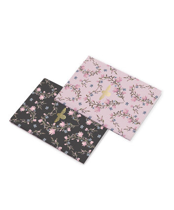 OLIVIA BURTON LONDON Meant to Bee Notebook SetOBACS12 – Meant to Bee Notebook Set - Front view