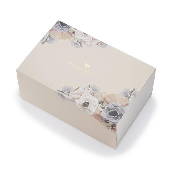 OLIVIA BURTON LONDON Everlasting Flower Box840048080 – Everlasting Flower Box - Side view