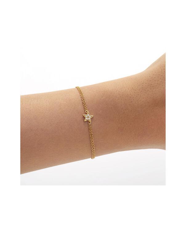 OLIVIA BURTON LONDON Celestial Star Chain BraceletOBJ16CLB01 – Celestial Chain Bracelet - Back view