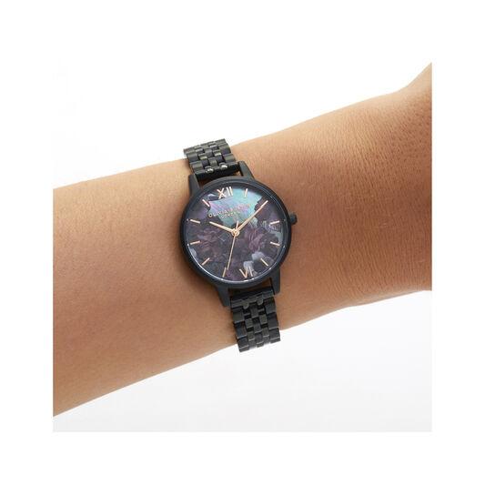 After Dark Midi Dial Watch