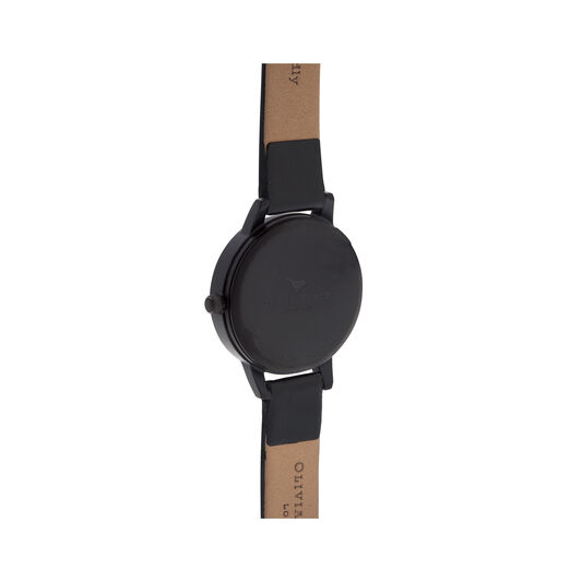 After Dark Black & Ip Black Watch