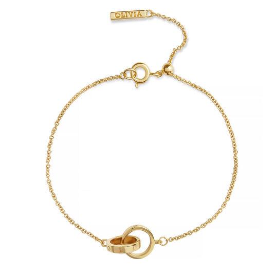 The Classics Gold Bracelet