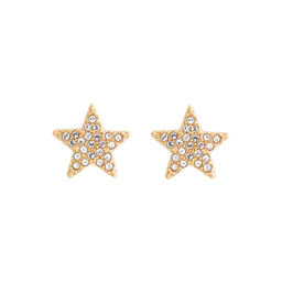 Star Gold Stud