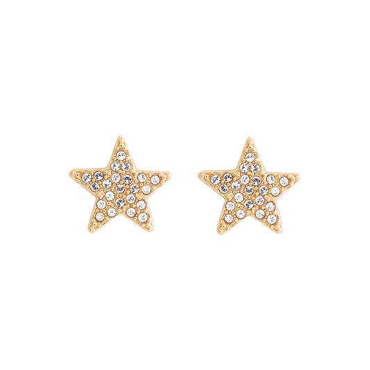 Star Gold Stud