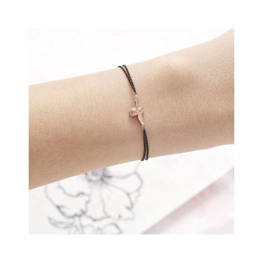 3D Bee Twilight Chain Bracelet
