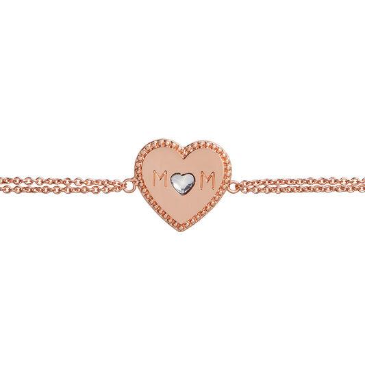 Made for Mom Bracelet Rose Gold