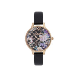 Glasshouse Demi Dial Watch