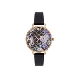 Glasshouse Demi Dial Watch