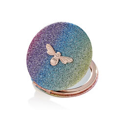 Rainbow Bee Mirror