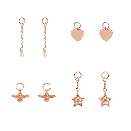 House of Huggies Rose Gold ($255 Value)