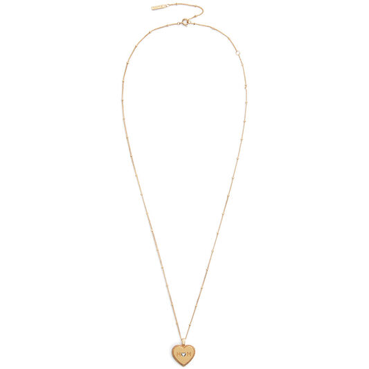 Made for Mom Necklace Gold