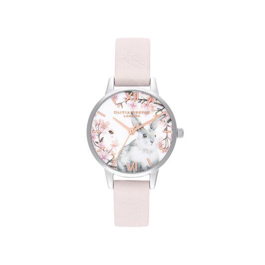Bunny Blossom Midi Blossom & Silver