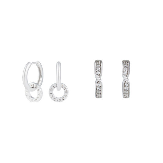House of Classics Gift Set Silver