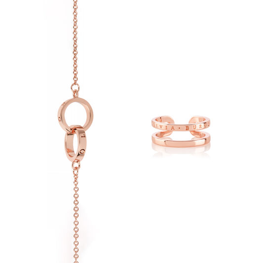 House of Classics Rose Gold