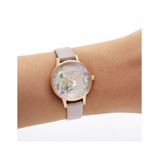 Wishing Watch Vegan Friendly Midi Dial Watch