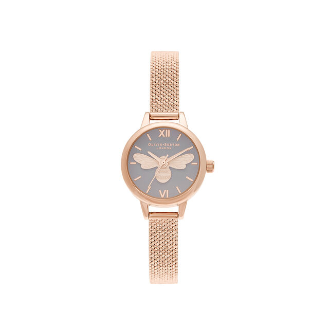 You Have My Heart Rose Gold Watch & Bracelet Giftset