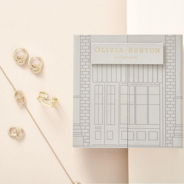House of Classics Gift Set Gold