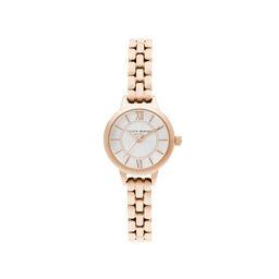 Wonderland Mini Dial Rose Gold Bracelet Watch