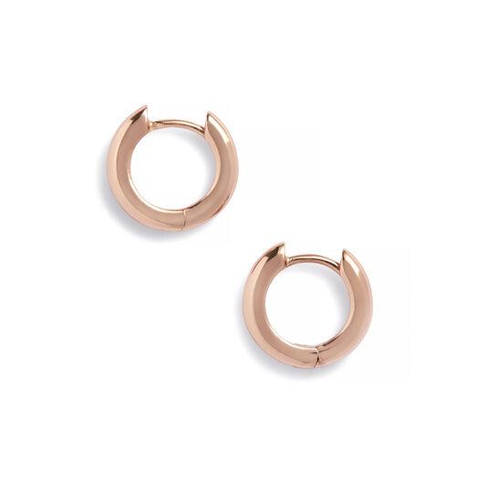 Huggie Hoop Earrings