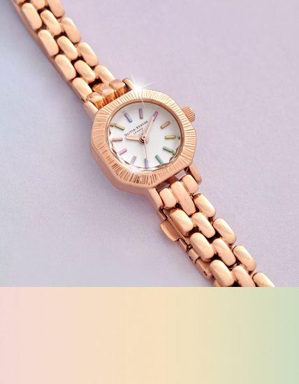 Rainbow Watches