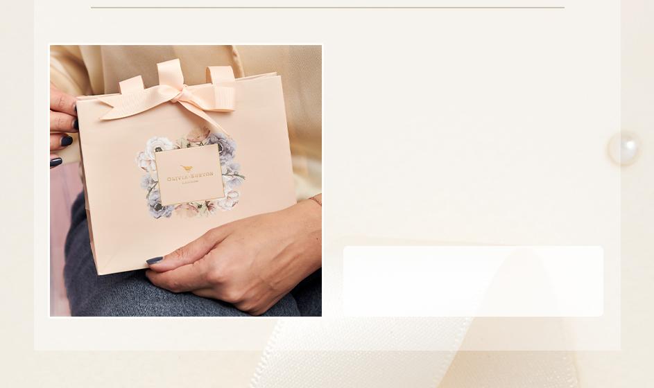 Olivia Burton Gift Guide