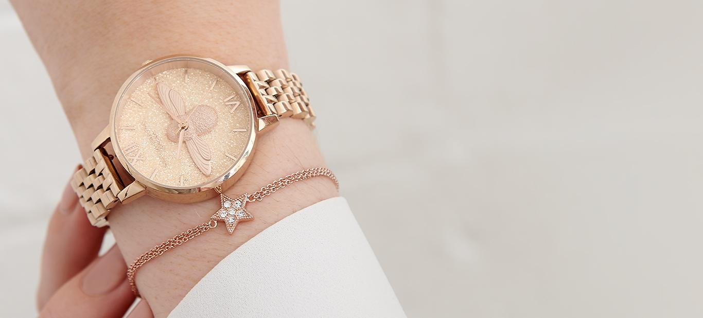 Women's Glitter Watches