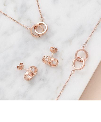 Women's Classic Jewellery