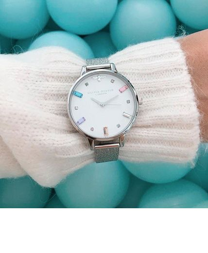 Women's Crystal Watches