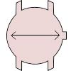 Diametro cassa (mm)